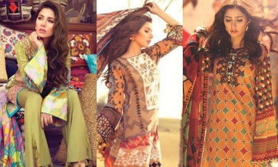 Mahira Khan Latest Photoshoot