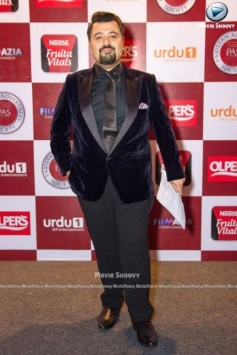 PAS Awards 2016 Red Carpet Pictures