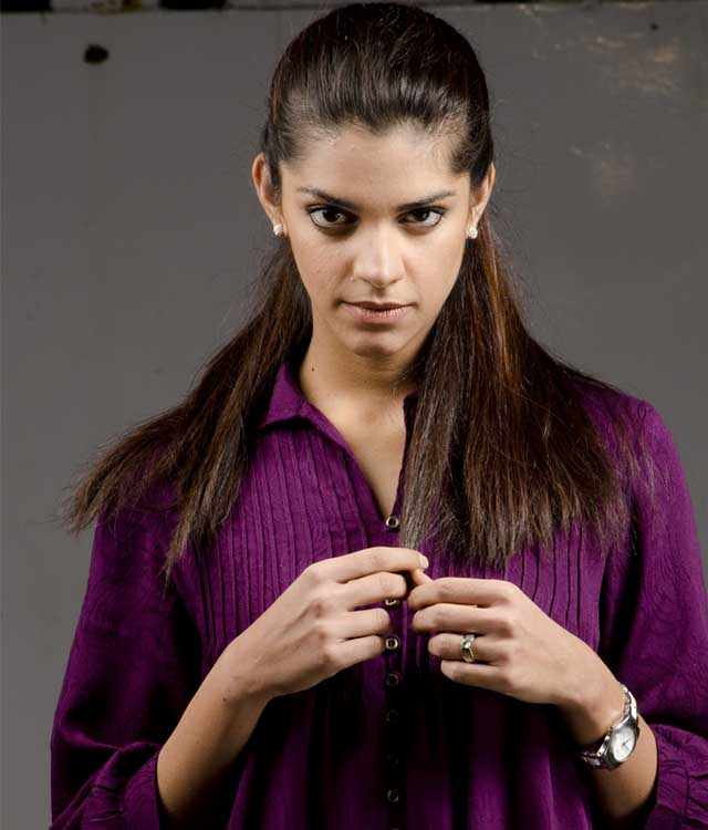 Sanam Saeed Nude Photos 7