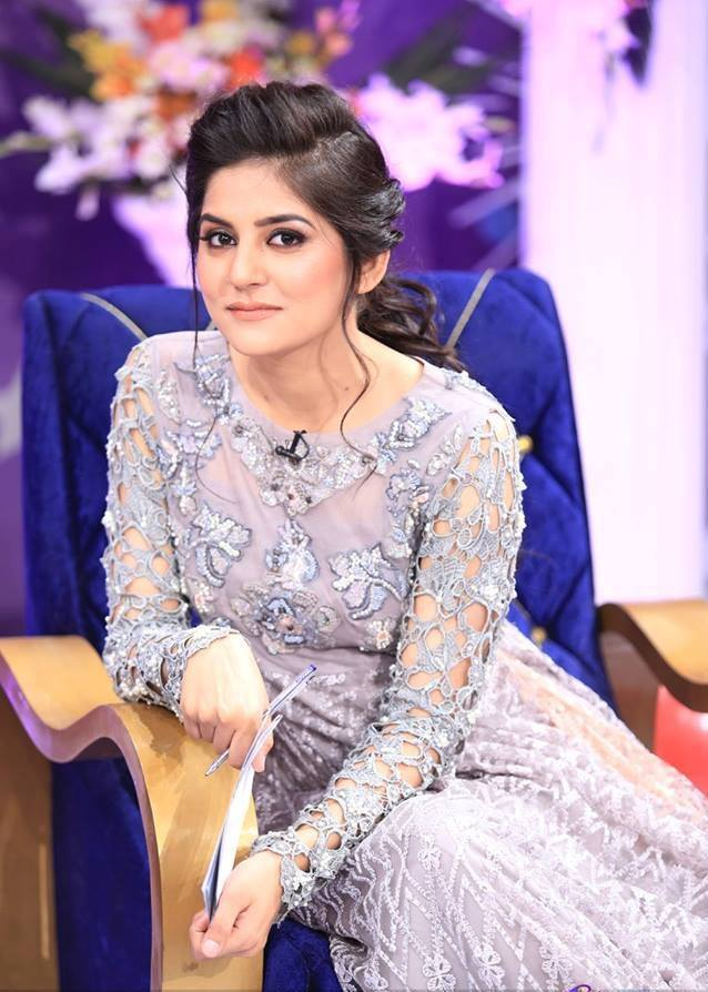 Real Age Of Pakistani Celebrities Sanam Baloch Fashion Trends