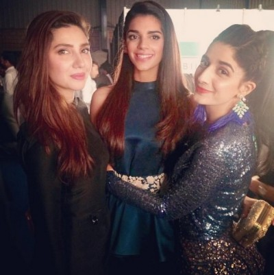 Sanam Saeed's Latest Pictures