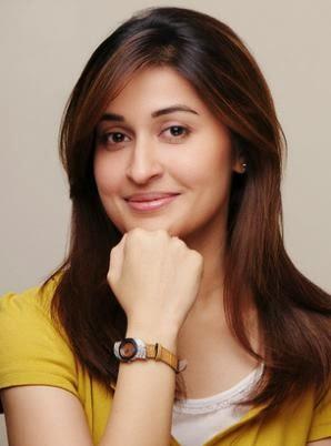 Shahista Wahidi
