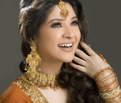 Ayesha Omar Actress & Hot Model