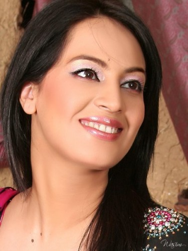 Farah Hussain