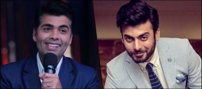 Fawad Khan will host IIFA Awards 2016 with Karan