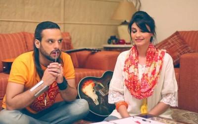 Noman Javaid and Fariha Pervaiz Parted Away!
