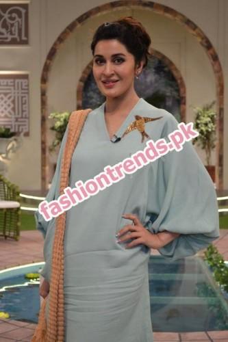 Shaista Lodhi at Mehmaan Nawaz