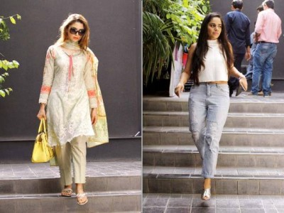 Style Spotted Lahore Exhibition 2016 Pictures