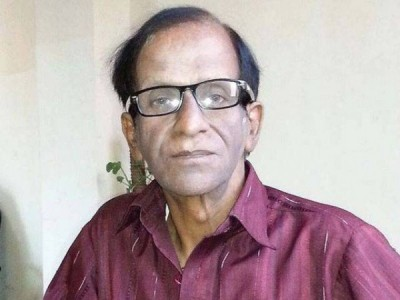 Naseer Bhai of Khabarnak has expired
