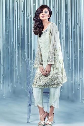 Annus Abrar Eid Dresses For Women 2016