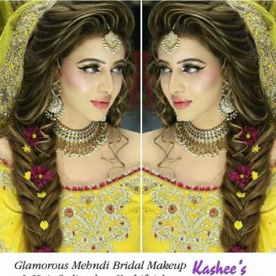 2016 Best Bridal Hairstyles
