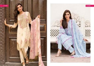 Kayseria Eid Dresses For Women 2016