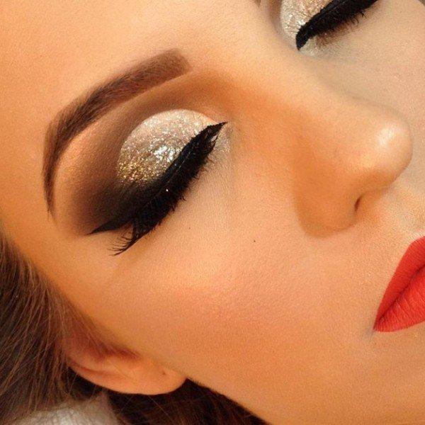 latest eye makeup