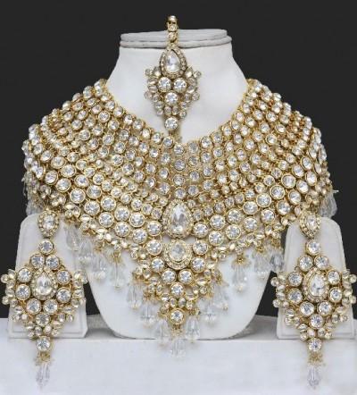 Bridal Jewellery Designs 2016