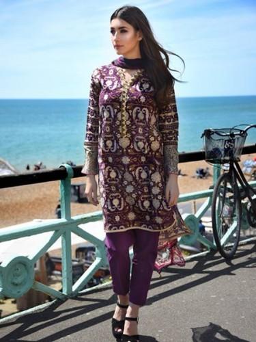 Nimsay Eid Dresses for Women 2016
