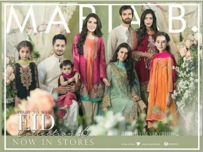 Taimoor Family photoshoot by Maria.B