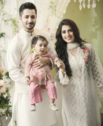 Taimoor Family photoshoot by Maria.B