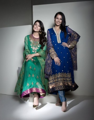 Working Woman Eid Collection 2016