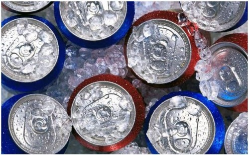 Soft Drinks For Cancer Treatment