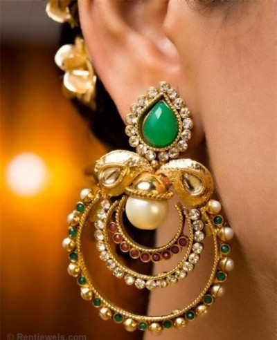 Trendy Jewellery Designs for Eid 2016