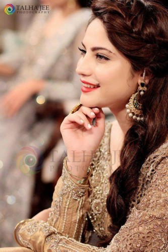 Neelum Muneer upcoming Eid Show
