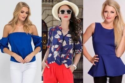 Blue-Summer-Tops-for-Women-2016-1-600x400