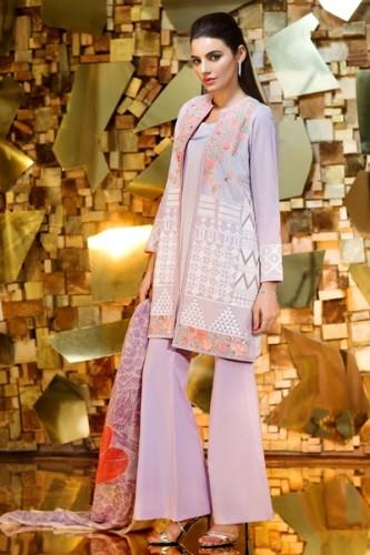 Khaadi Eid Ul Azha Women Dresses 2016