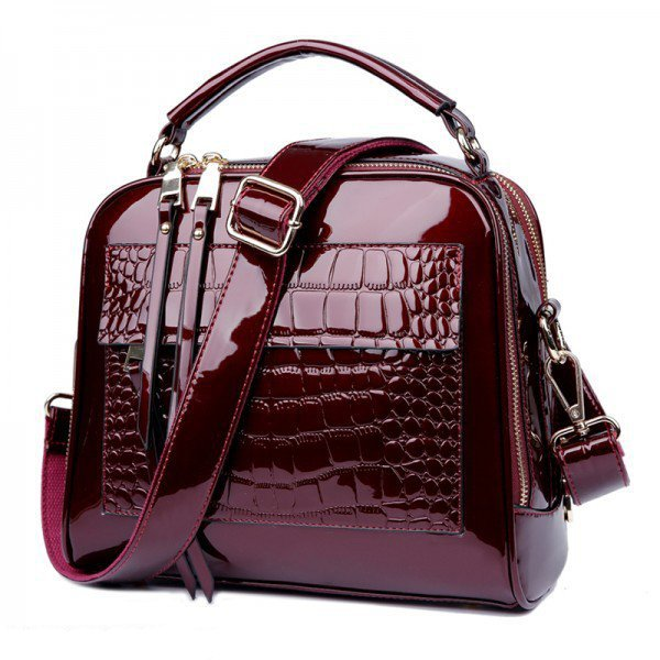 Winter Handbags Trends 2018