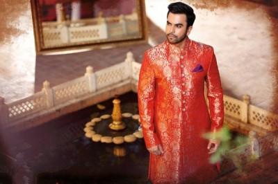 Maya Ali & Junaid Khan Photoshoot