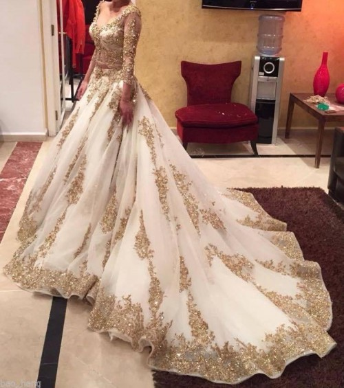 Bridal Dress of 2 crore