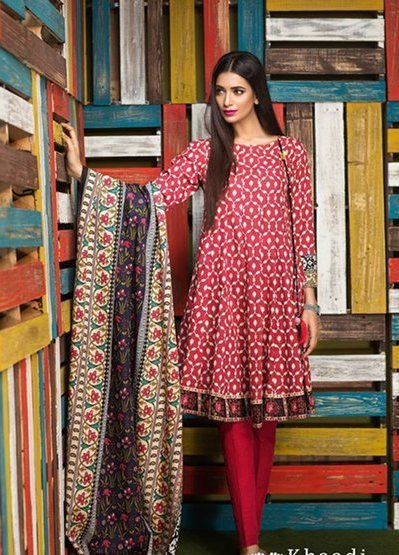 Popular Pakistani Amp Indian Party Wear Designer Dresses For Women 20162017 4
