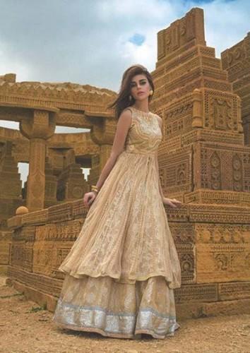 Tena Durrani Formal Women Dresses 2016