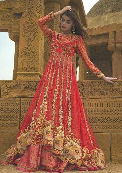 Tena Durrani Formal Women Dresses 2016