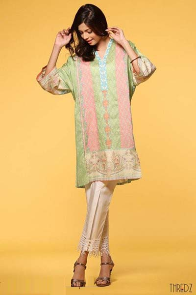 Thredz Winter Women Dresses 2016-2017