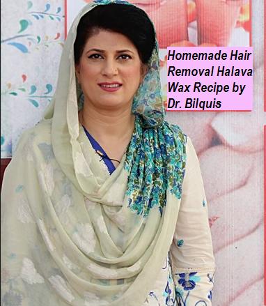 Dr Bilquis Suggests Remedies