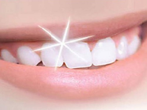 Best Remedies for White Shiny Teeth