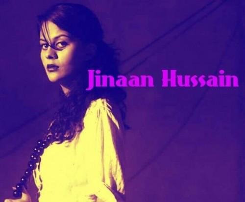 Jinaan Hussain
