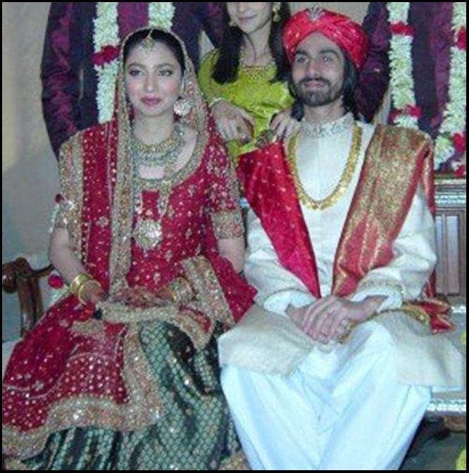 Mahira Khan Ex Husband Got Married Again Fashion 2017