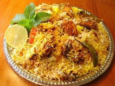 Seven-Day festival of Pakistani Food in Singapore