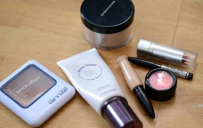 Avoid Putting a Lot of Layers of Makeup Products