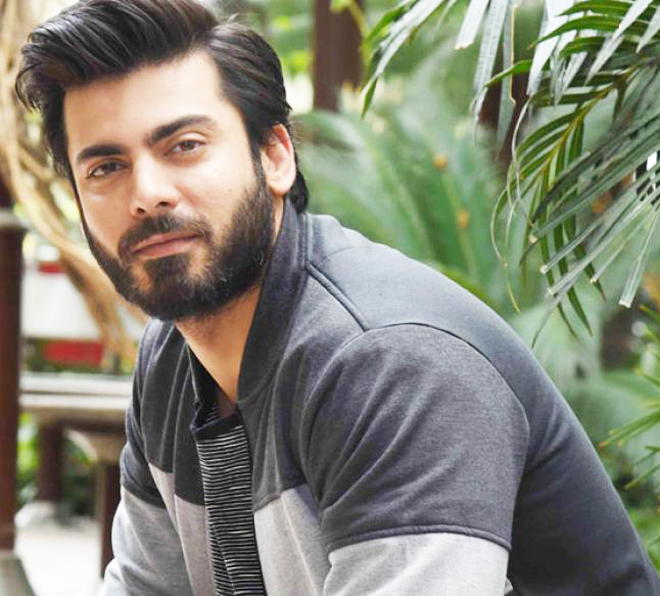 Fawad Khan Replaced In Upcoming Bollywood Movie Fashion 2017