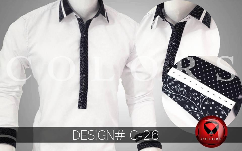 shalwar kameez collar neck amp waist coats design 2017