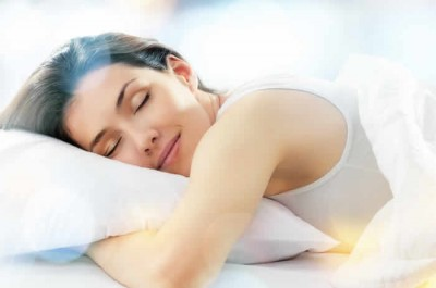 Sleeping Well is Important for Your Skin