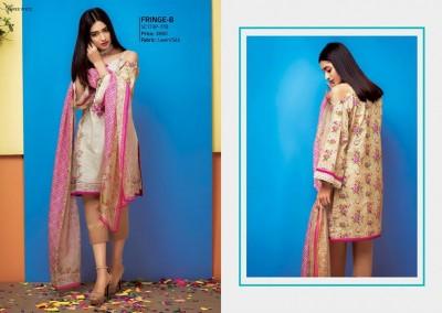 Bonanza Satrangi Summer Latest Designs 2017