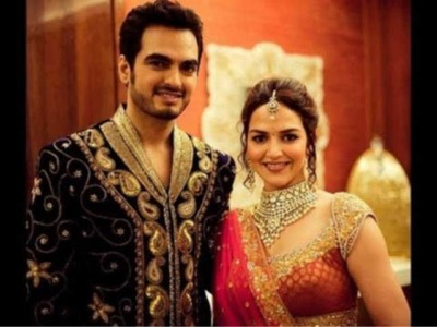 Actress Esha Deol is expecting a Baby