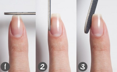 Clip Your Nails To a Perfect Shape