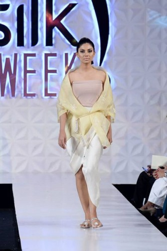 Caravan Collection at PSFW17 by Misha Lakhani