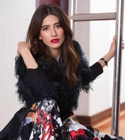 Syra Shahroz New Photoshoot