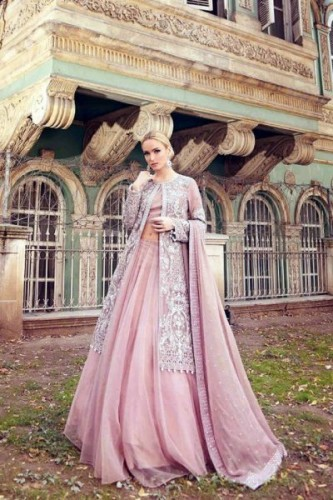 MARIA.B Exclusive Wedding Dresses Collection 2017