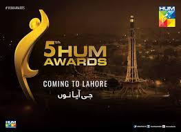 5ath HUM Awards 2017